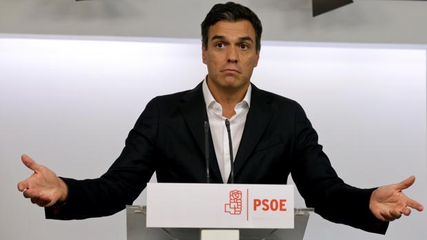 Hemeroteca: Sánchez abogaba por que gobernase el ganador de las elecciones | Autor del artículo: Finanzas.com