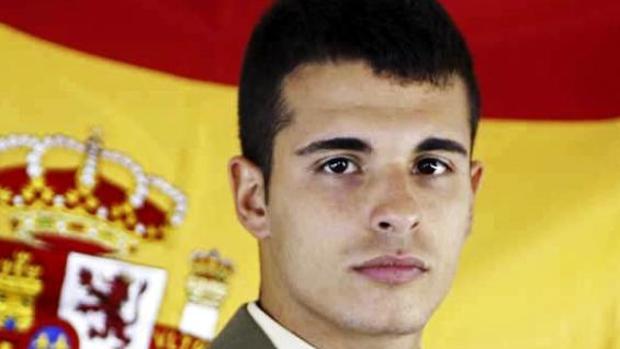 Aarón Vidal López.