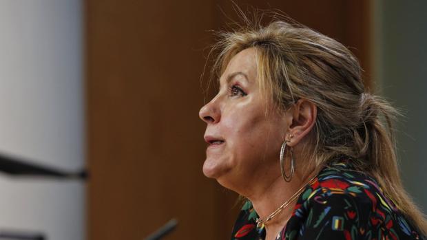 Hemeroteca: La vicepresidenta de CyL no aclara si dimitirá por conducir ebria   Autor del artículo: Finanzas.com