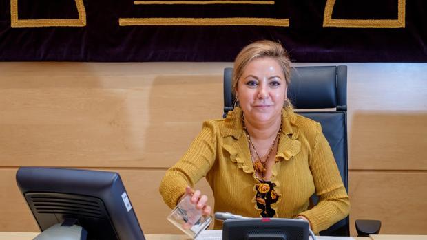 Hemeroteca: La vicepresidenta de CyL, retenida por superar la tasa de alcoholemia | Autor del artículo: Finanzas.com