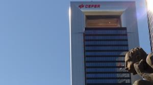 Amancio Ortega quiere comprar la Torre Cepsa por 490 millones de euros