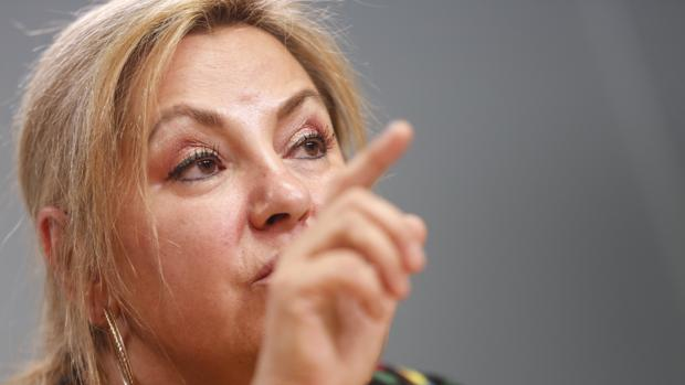 Hemeroteca: Valdeón, tras dimitir: «Pido disculpas a quien se haya podido sentir mal» | Autor del artículo: Finanzas.com