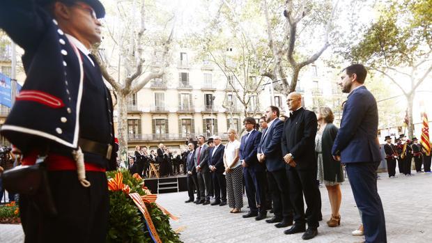 Hemeroteca: ERC vaticina la última Diada antes de la independencia   Autor del artículo: Finanzas.com