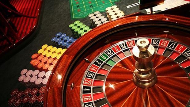 Ruleta Casino En Sevilla