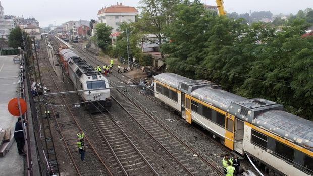 Hemeroteca: RENFE y ADIF darán explicaciones en el Congreso sobre el accidente de tren | Autor del artículo: Finanzas.com