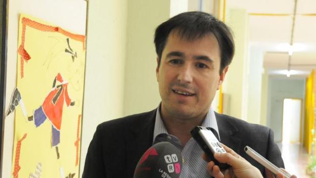 Gabriel González Mejías ha sido nombrado director genrente de la Fundación «Impulsa Castilla-La Mancha»