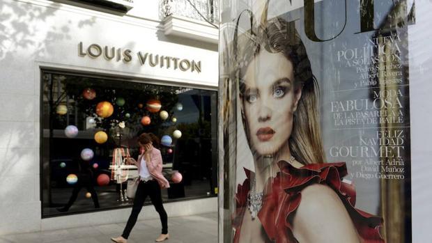 fe6d0550ec Vogue Fashion's Night Out: Planes para disfrutar de la Vogue ...