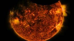 Lockheed Martin hará la nueva maquinaria del Iris, que analiza el sol desde Canarias