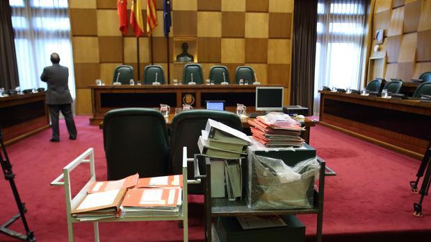 El ayuntamiento de zaragoza prev gastarse medio mill n de for Muebles aragon madrid