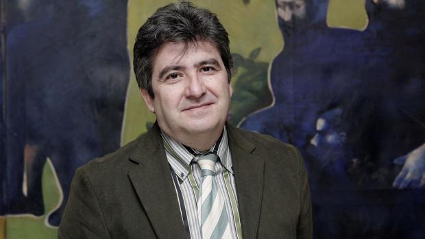 José Ricardo de Prada, en una imagen de archivo
