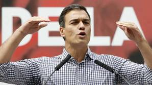 El resultado de las elecciones gallegas y vascas complica a Pedro Sánchez su maniobra de supervivencia