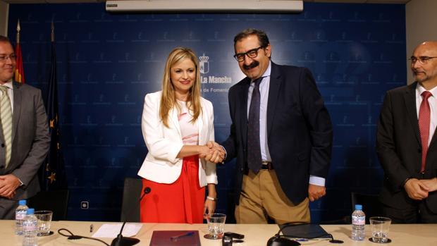 Las oficinas de informaci n al consumidor se unen a la red for Convenio oficinas y despachos madrid 2016