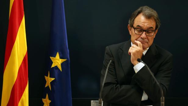 Hemeroteca: Mas acudirá al Tribunal Europeo de DD.HH. si es inhabilitado por el 9-N   Autor del artículo: Finanzas.com