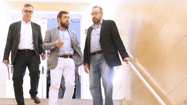 Hemeroteca: A debate la propuesta de C's sobre la elección del CGPJ por los magistrados | Autor del artículo: Finanzas.com