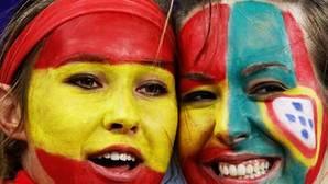 El partido político que propugna la unión de España, Portugal y Andorra