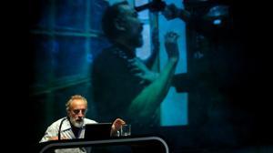 El Teatro Pavón vuelve a subir el telón con «Idiota»
