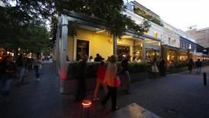 El «boom» de los restaurantes en las zonas más exclusivas de la capital