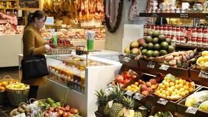 El Mercado de San Antón cumple 75 años