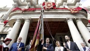 Ciudadanos replica a Punset: «La Senyera representa los mejores valores de la sociedad valenciana»