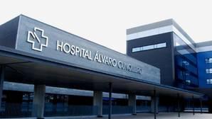 La multinacional es la adjudicataria del hospital vigués Álvaro Cunqueiro