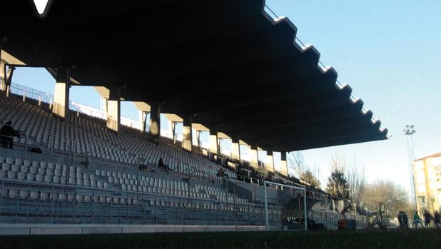 La federaci n madrile a de f tbol certifica la - Puerta bonita espana ...
