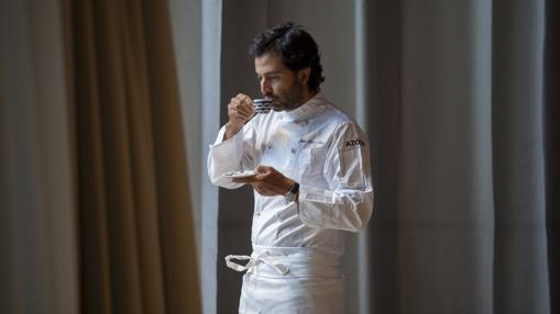 Javier Muñoz-Calero, chef de NuBel