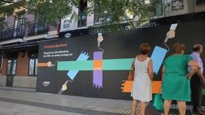 Apertura de una nueva tienda en Madrid