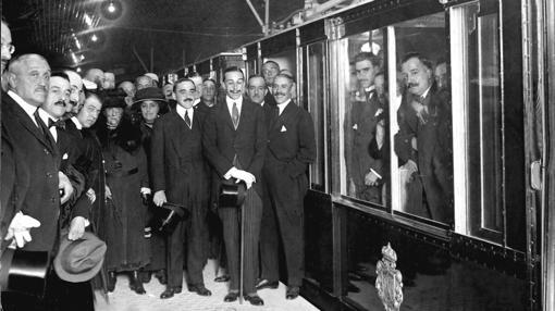 97 curiosidades que debes conocer en el 97 aniversario del - Talleres cano madrid ...