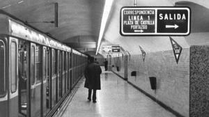 97 curiosidades por el 97 aniversario del Metro de Madrid