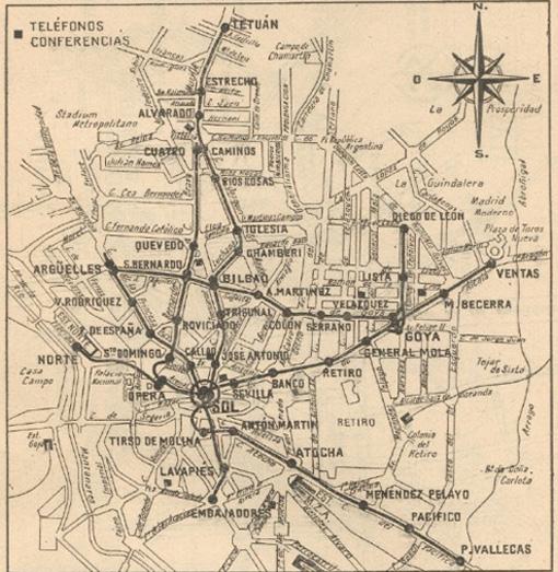 97 curiosidades que debes conocer en el 97 aniversario del Metro