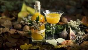 Dry Martini Bar: nuevos cócteles con sabor a otoño