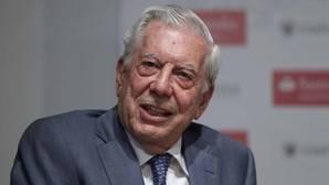 Vargas Llosa, crítico con el Nobel a Dylan: «¿El próximo año se lo darán a un futbolista?»