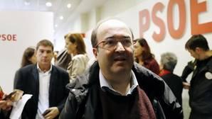 Iceta avanza que el PSC «desobedecerá» aunque cambie la relación con el PSOE