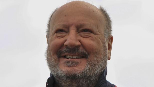 Mariano Gomà