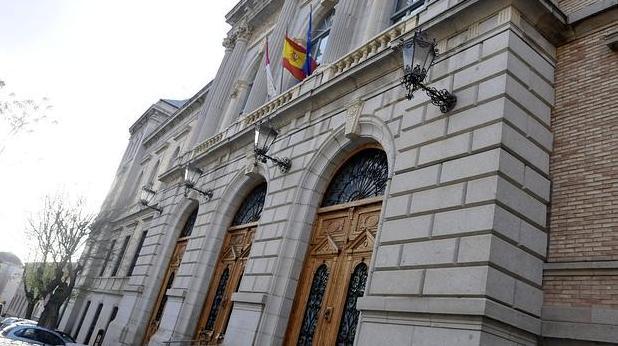 Noviembre Abre La Toledo Siete Diputación Nuevas Trabajo Bolsas En De qBBXt