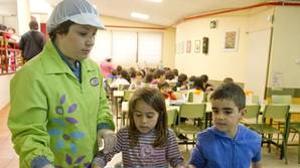 Expertos alertan del aumento de niños con déficits neurológicos por las dietas sin carne
