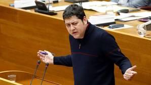 El vídeo del diputado de Compromís que denuncia el PP por su actitud «chulesca y machista»