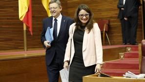 La Fiscalía de Valencia abre una investigación sobre la financiación de Compromís
