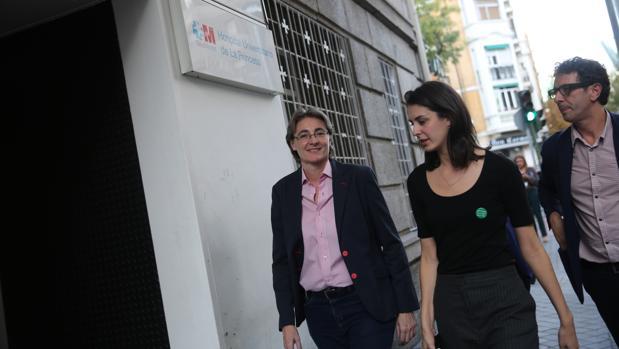 Hemeroteca: Los problemas de salud de Carmena: dos ingresos hospitalarios en un año | Autor del artículo: Finanzas.com
