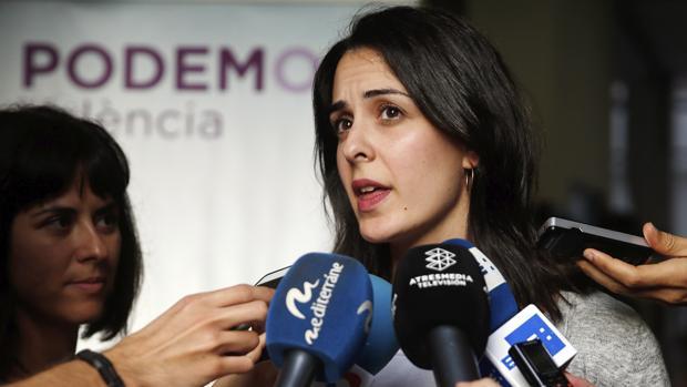 Hemeroteca: Los «errejonistas» ganan con Rita Maestre en las primarias de Madrid   Autor del artículo: Finanzas.com