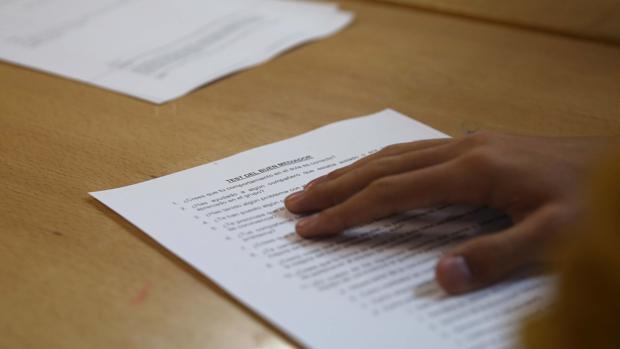 La EPA del tercer trimestre arroja datos positivos de nuevo para la educación gallega