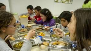 Nutrición: los niños no saben comer