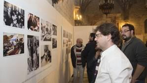 Cien años de noticias en Burgos