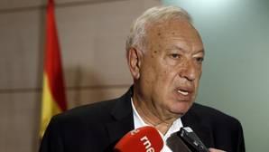 Margallo, Fernández Díaz y Morenés no seguirán en el Gobierno