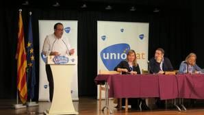 Unió estudia crear un nuevo partido para plantar cara «al fuego de la CUP» y «a las brasas de Colau»