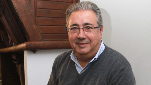 Entrevista con el nuevo ministro del interior for Nuevo ministro del interior 2016