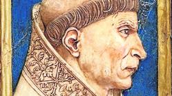 Retrato del cardnal Cisneros