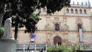 El cardenal Cisneros descansará en la Catedral de Alcalá