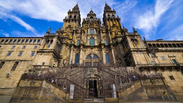 Estudian c mo evitar el estr s que sufre la catedral de santiago - La casa del libro santiago de compostela ...