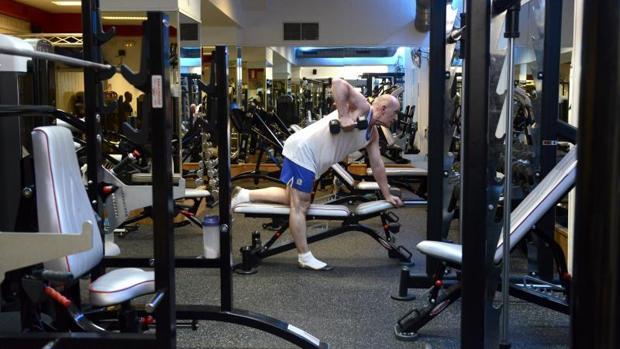 Luz verde a regular las profesiones del deporte for Gimnasio el gym